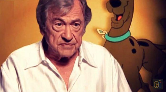 Guionista de animación Joe Ruby ha fallecido el 26 de agosto