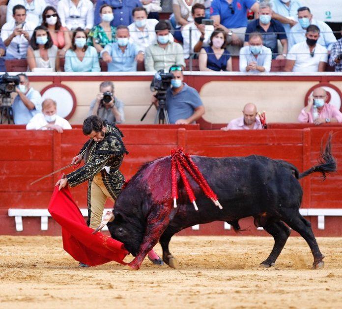 Andalucía marca una distancia de 1,5 metros entre el público en las corridas de toros