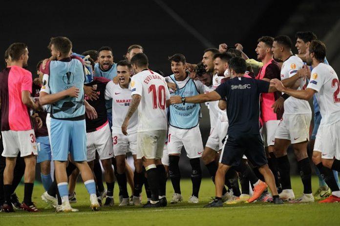 El Sevilla FC logra lo imposible y me mete en la final de la Europa League