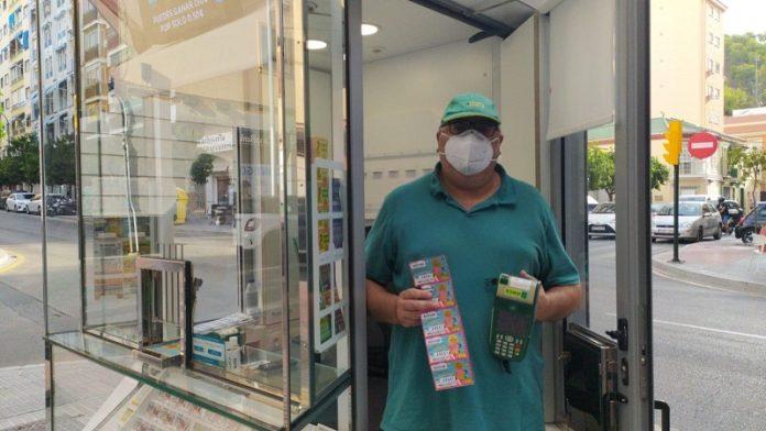 El Sueldazo de la ONCE resuelve la vida a tres vecinos de Alicante, Madrid y Málaga