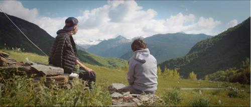 'Eso que tú me das' se estrenará en cines el 30 de septiembre