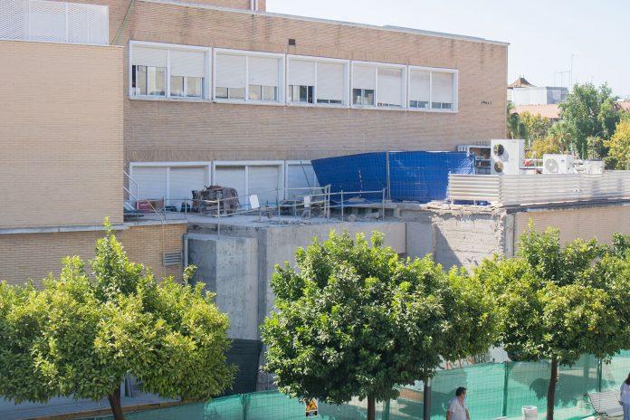 Hospital andaluz construye un búnker para un acelerador frente al cáncer