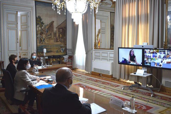 Acuerdo para regular el teletrabajo en España