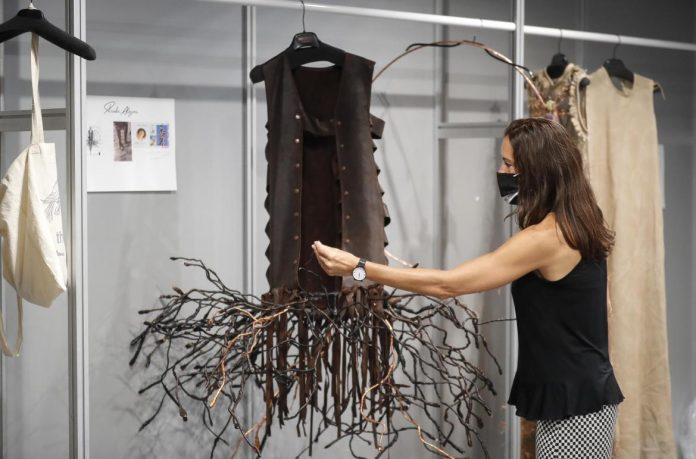 Madrid reactiva IFEMA con la 72ª pasarela Mercedes-Benz Fashion Week