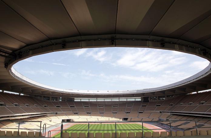 La Cartuja acogerá el España-Alemania de la UEFA Nations League