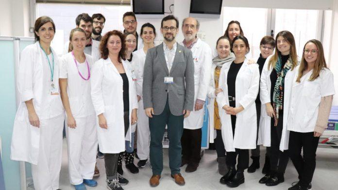 Madrileños reciben la primera vacuna contra el COVID-19 de Janssen