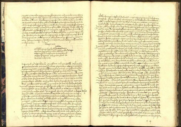 La primera traducción íntegra de la 'Utopía' de Tomás Moro fue en castellano, según una tesis