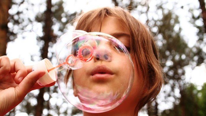 Los niños alérgicos o asmáticos no tienen más riesgo de contagio por covid-19