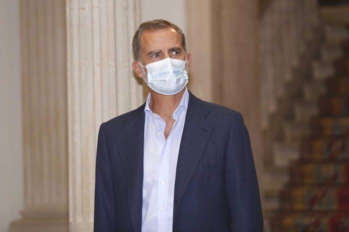 El Gobierno resta importancia a la ausencia del Rey en el acto judicial en Barcelona