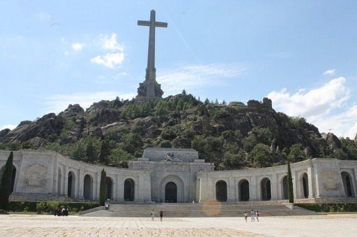 Patrimonio Nacional protegerá el Valle de los Caídos
