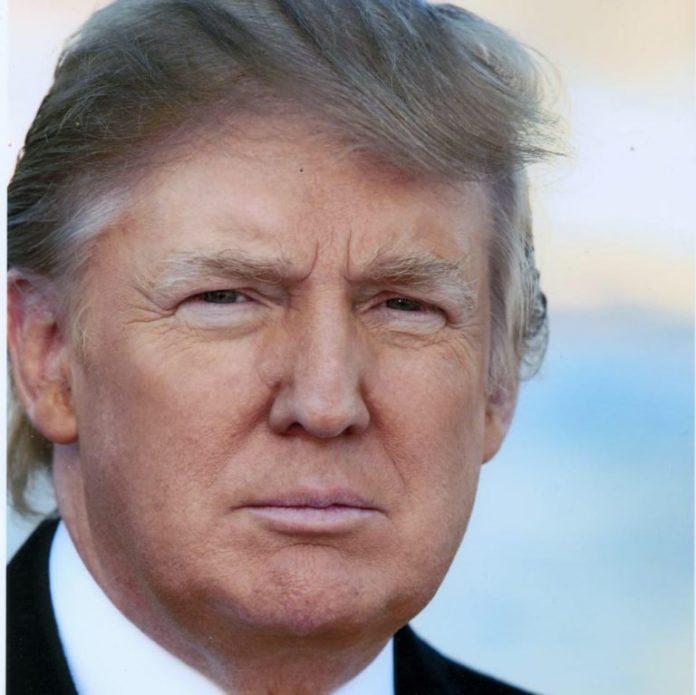 Donald Trump y la Primera Dama positivo en coronavirus