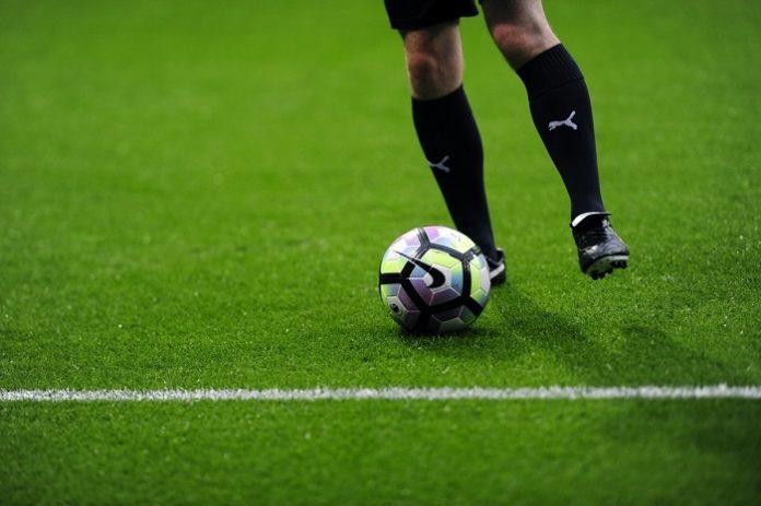 Acuerdan prohibir la presencia de público en partidos de fútbol internacionales