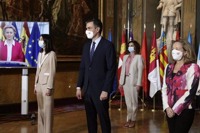 Europa insta a las CCAA a trabajar