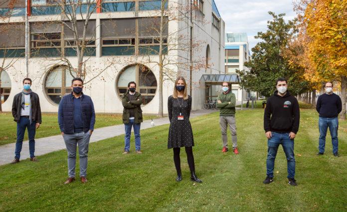 Crean en Navarra un sistema de reconocimiento de emociones faciales