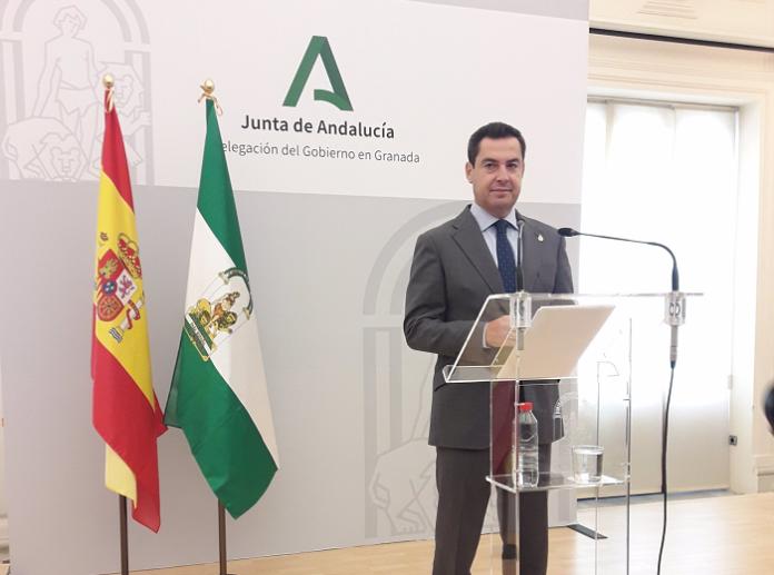 Andalucía permite abrir a hostelería y comercio hasta las 18 en todo su territorio