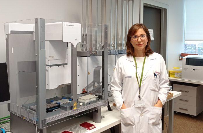 Estudio valenciano sobre mutaciones genéticas en leucemia, premiado por la Sociedad Española de Hematología