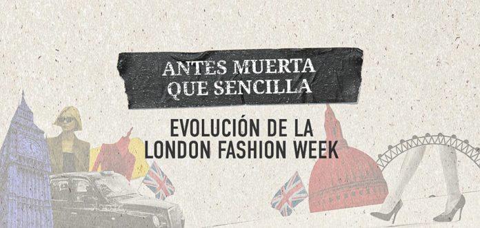Victoria Beckham, la Spice de la moda de Londres ausente este año