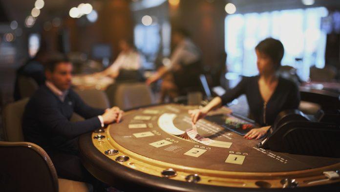 Mentalidad y habilidades en el blackjack online